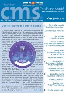 Bulletin CMS 1