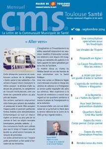 Bulletin Sept CMS1