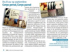 Bulletin Sept CMS2