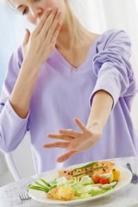 Anorexie chez les Ados