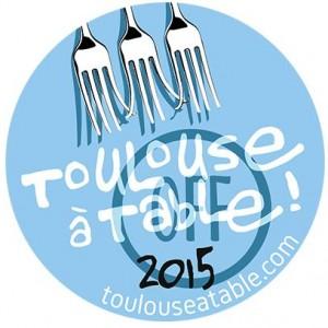 logo ToulouseaTable