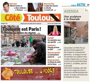 Coté Toulouse