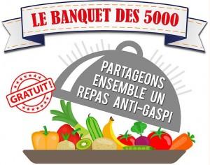 logo banquet 5000